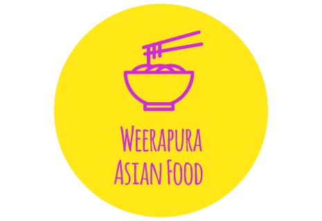 logo Weerapura Asian Food