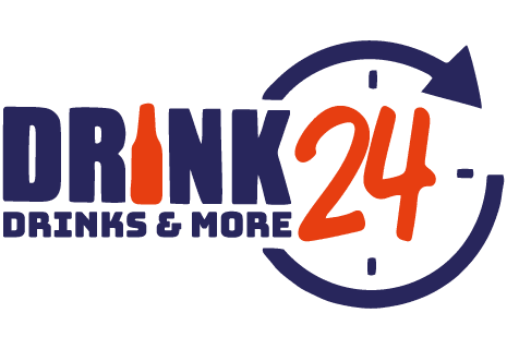 logo Drink24 - Drinks & More