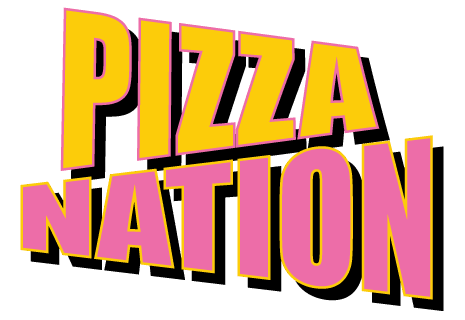 logo Pizza Nation