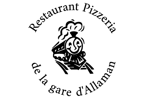 Pizzeria de la Gare d'Allaman
