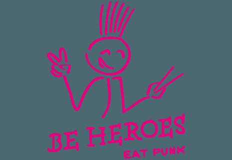 Be Heroes Albisriederplatz