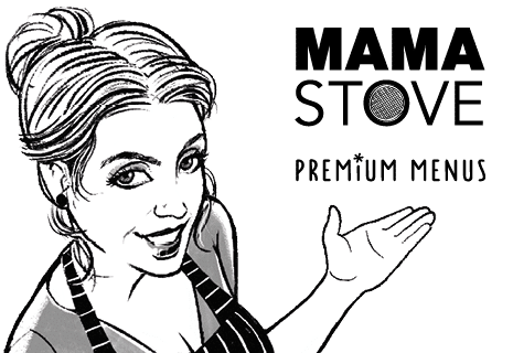 MAMA STOVE ZH CITY