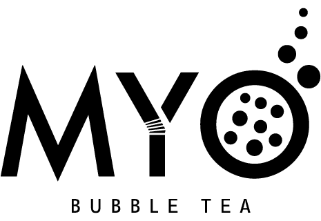 logo Myo Bubble Tea