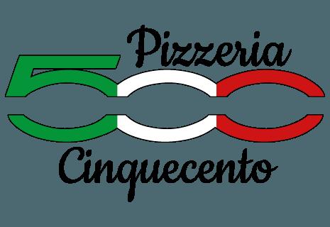 Pizzeria Cinquecento
