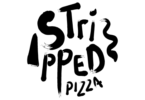 logo Stripped Pizza Talacker
