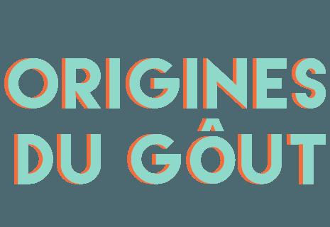 Origines Du Gôut