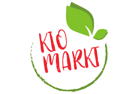 logo KioMarkt Food&Drinks