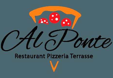 Al Ponte - Restaurant Pizzeria Terrasse