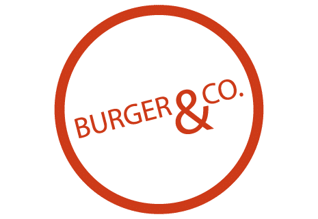 logo Burger & Co. Luzern