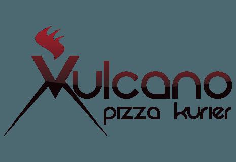 Pizza Kurier Vulcano