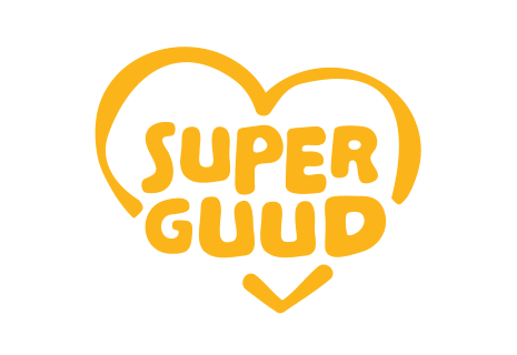 logo Superguud Basel