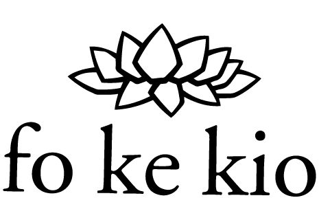 logo Fo Ke Kio - Asian Take Away