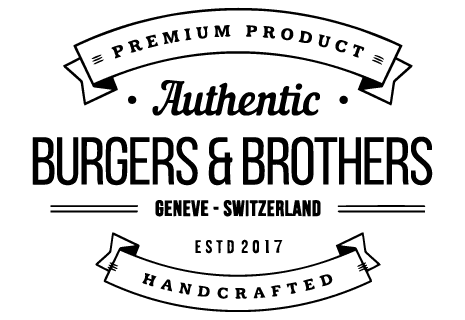 logo Burgers and Brothers