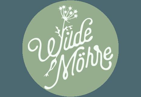 Wilde Möhre