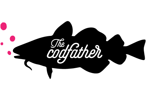 logo The CODFather Fish n Chips
