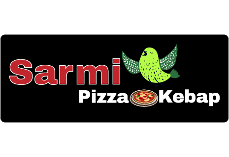 Sarmi Pizza & Kebap