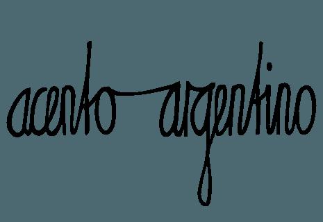 Acento Argentino