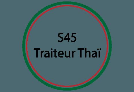 S45 Traiteur