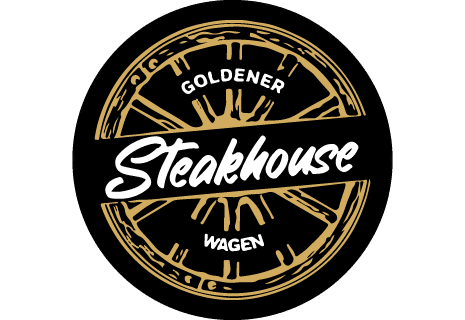 logo Goldener Wagen Steakhouse