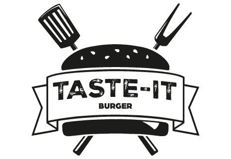 logo Taste-it Burger