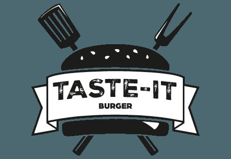 Taste-it Burger