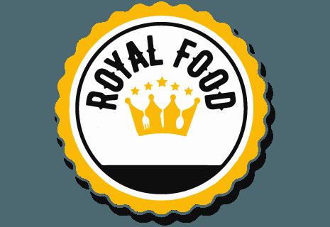 Royal Food Kebab Tacos Pizza