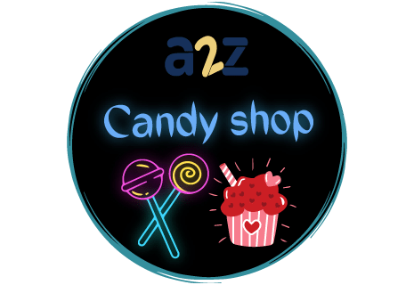 A2Z Candy Shop