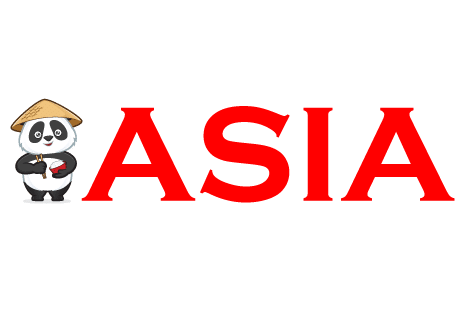 logo Asia Take Away