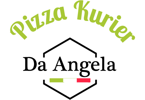 Pizzakurier Da Angela