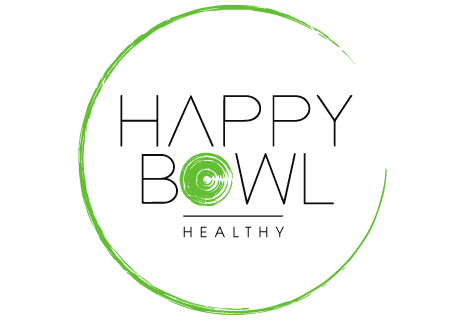 logo Happy Bowl Morges