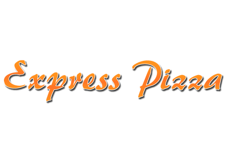 logo Express Pizza Originale Italiana