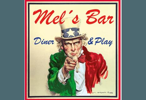 Mel's Bar & Diner