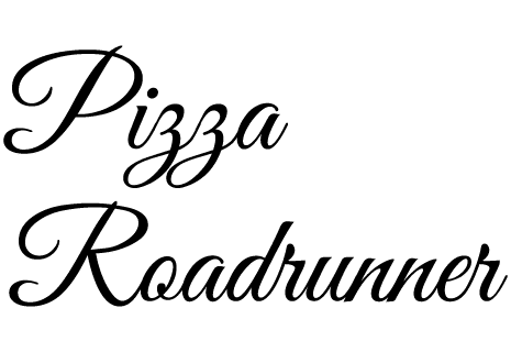 logo Pizza Roadrunner
