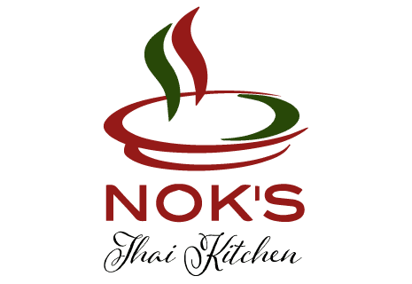 logo Nok's Thai Kitchen