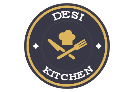 logo Desi Kitchen