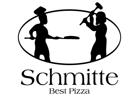 logo Schmitte Best Pizza