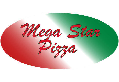 Mega Star Pizza