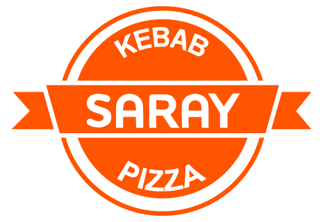 logo Saray Kebab Pizza