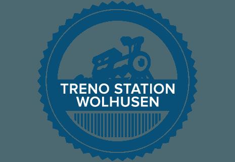 Treno Station Wolhusen