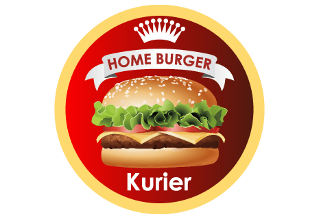 logo Home Burger Kurier
