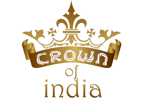 logo Crown of India Restaurant