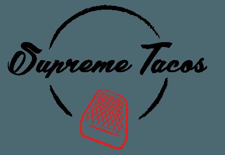 Supreme Tacos eaux vives