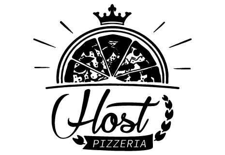 logo Host Pizzeria