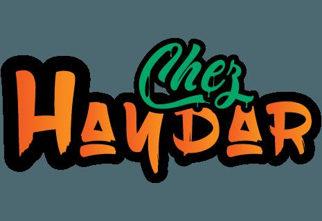 Orient Restaurant Chez Haydar