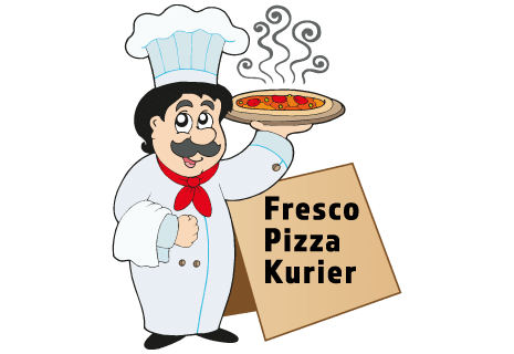 logo Fresco Pizza Kurier