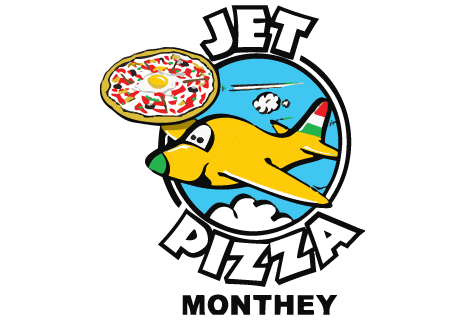 logo Jet Pizza