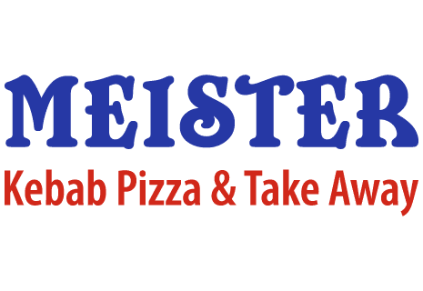 logo Meister Kebab Pizza & Take Away