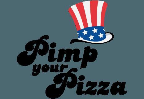 Pimp your Pizza Kurier By Sam's Pizza