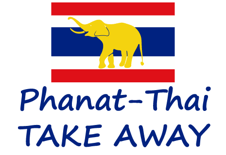 logo Phanat-Thai Take Away