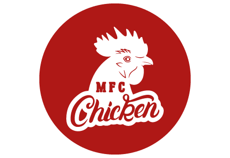 logo Master Fried Chicken